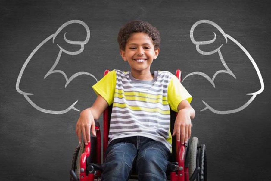 Bedensel Engelli Bireyler Destek Eğitim Programı