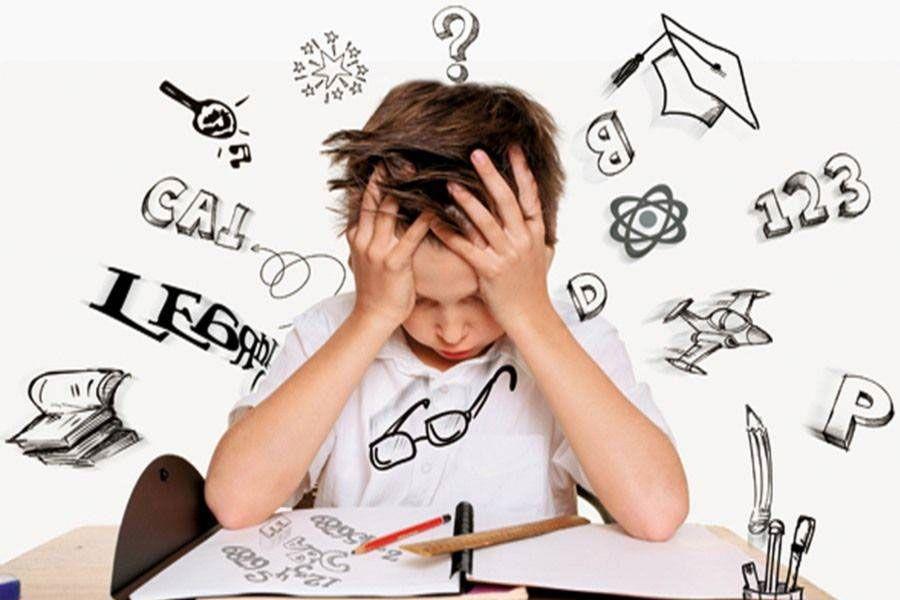 Özel Öğrenme Güçlüğü Nedir?