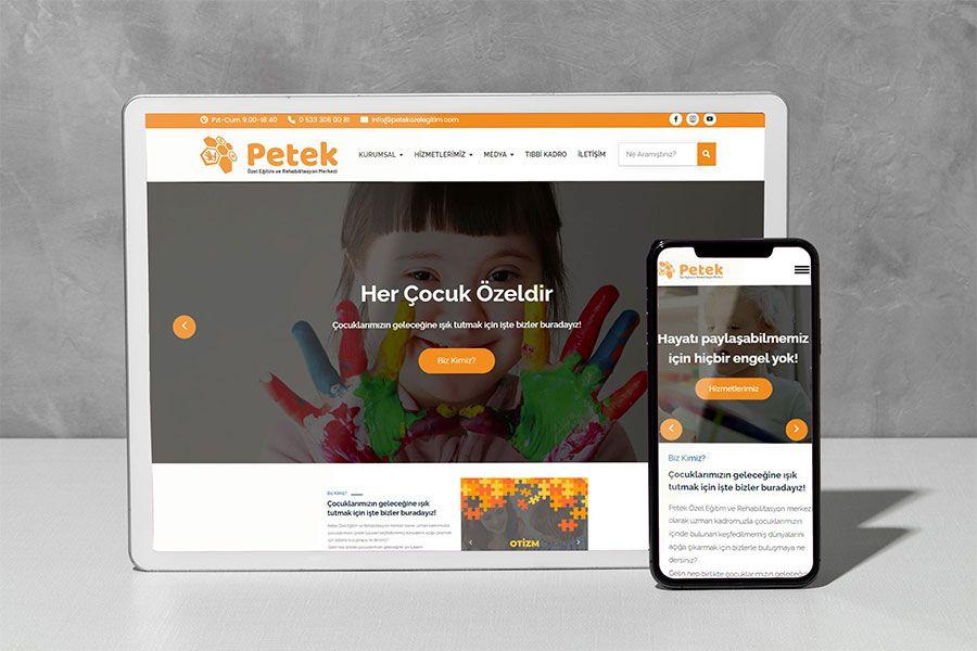 Yeni Web Sitemizi Yayınladık !
