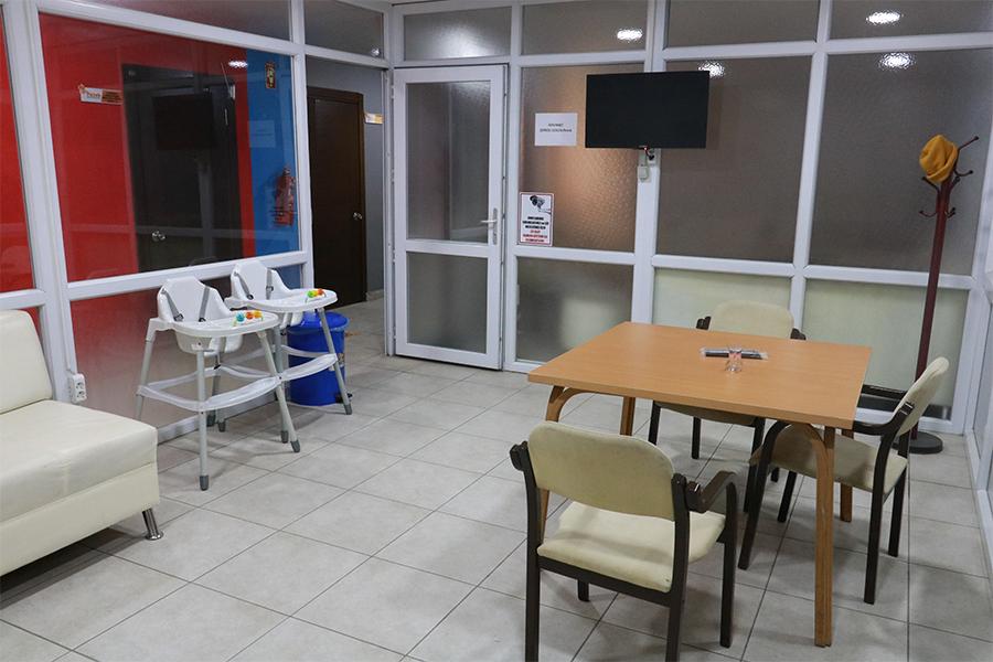 Petek Özel Eğitim ve Rehabilitasyon Merkezi